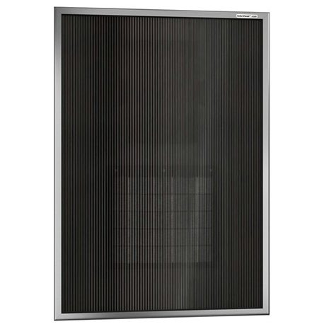 SV7 Aluminium Ramme