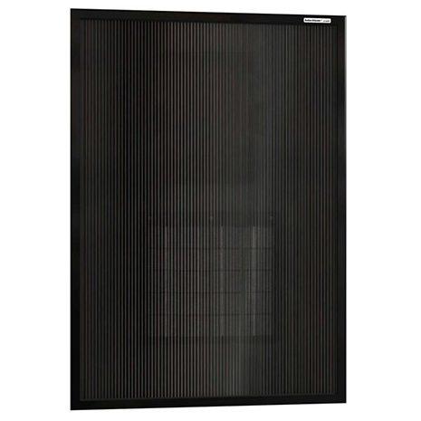 SV7 Black Frame